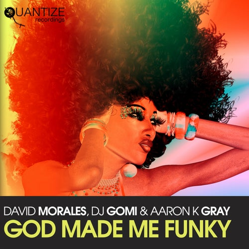 God Made Me Funky
