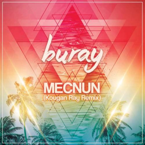 Mecnun (Kougan Ray Remix)