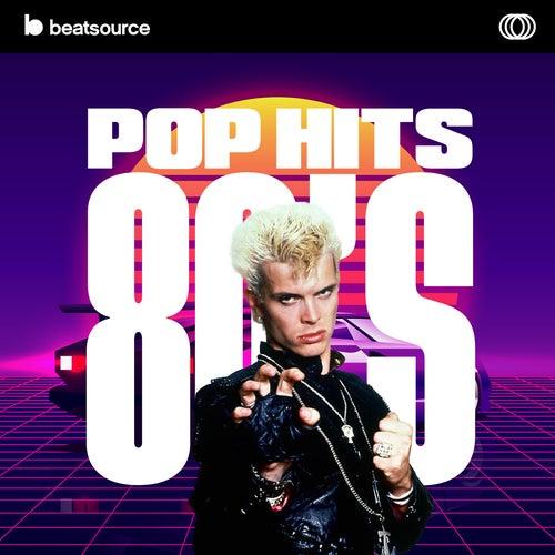 Pop Hits 80s Album Art
