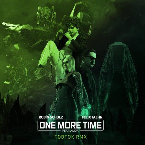 One More Time (feat. Alida) [Tobtok Remix]