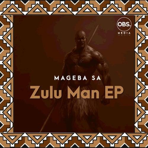 Zulu Man EP