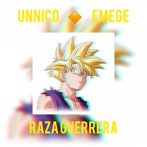 Raza Guerrera (feat. Mg Emege)
