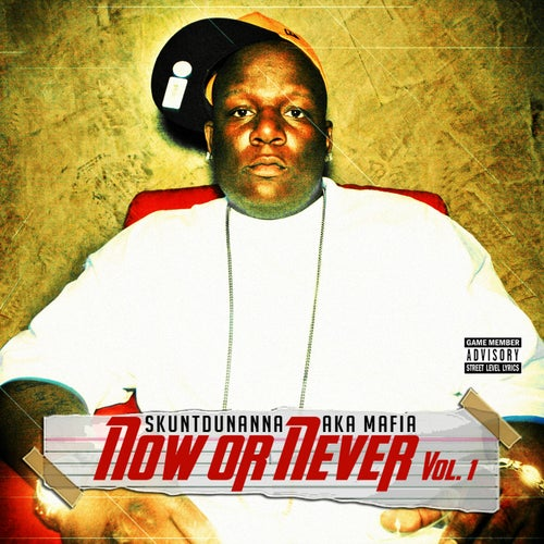 Now or Never, Vol. 1