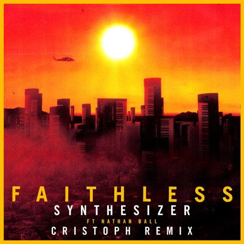 Synthesizer (feat. Nathan Ball) [Cristoph Remix] [Edit]
