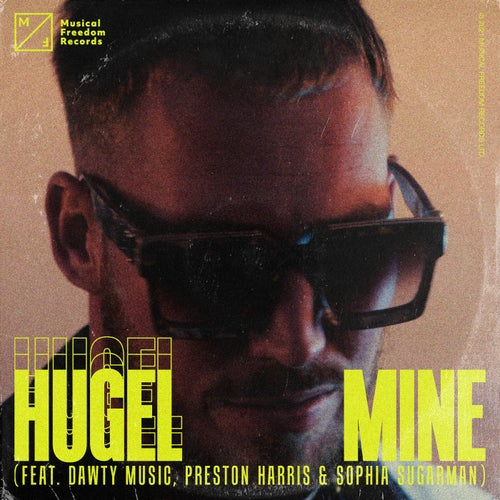 Mine (feat. Dawty Music, Preston Harris & Sophia Sugarman)
