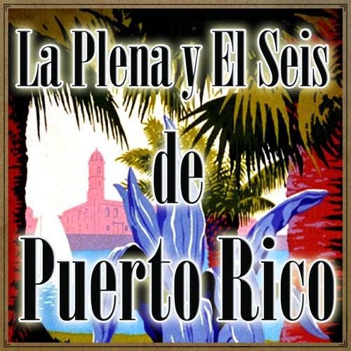 La Plena y el Seis de Puerto Rico