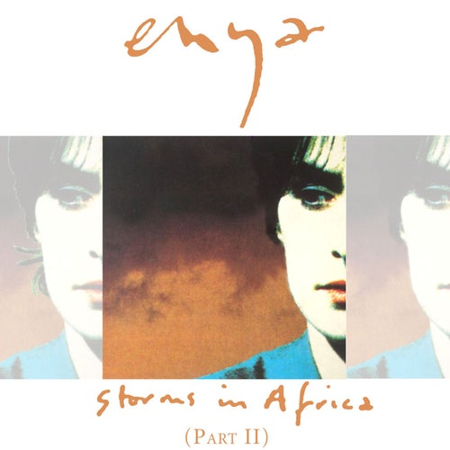 Storms in Africa (Pt. II)