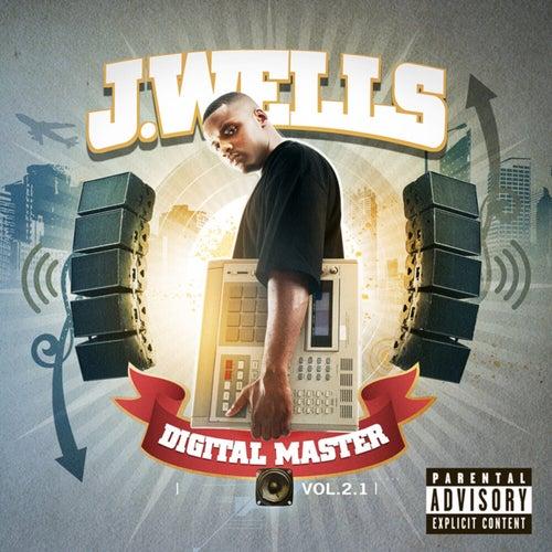 Digital Master, Vol 2.1