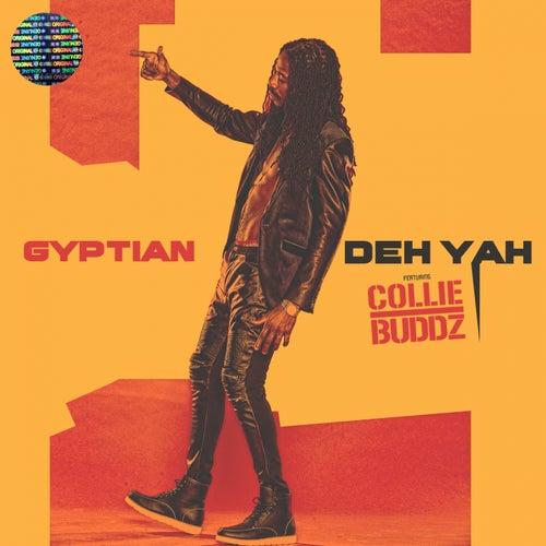 Deh Yah (feat. Collie Buddz & Ricky Blaze)