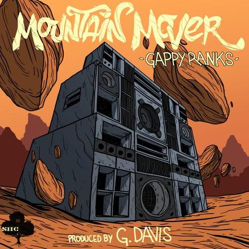 Mountain Mover - Single