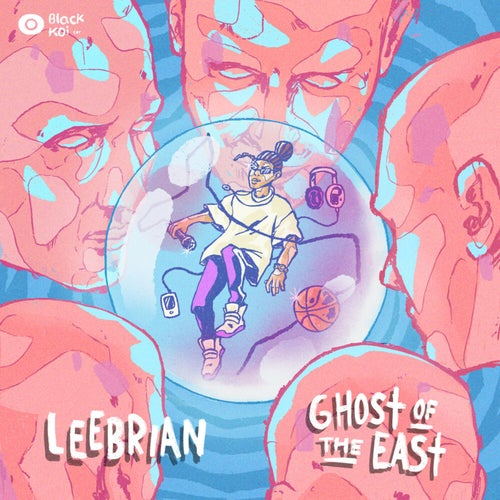 Ghost of the East