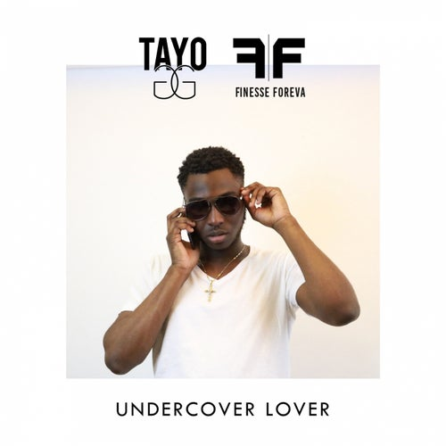 Undercover Lover (feat. TayoGG)