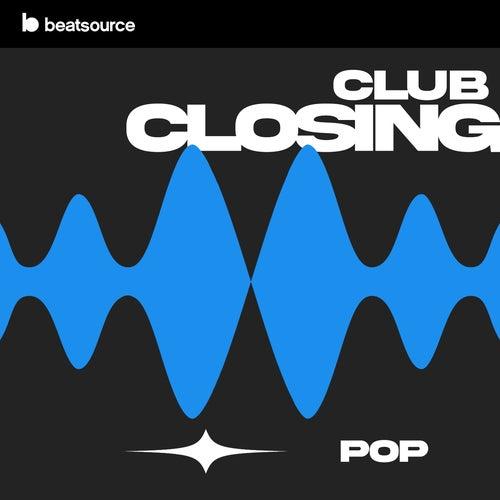 Club Closing - Pop Album Art