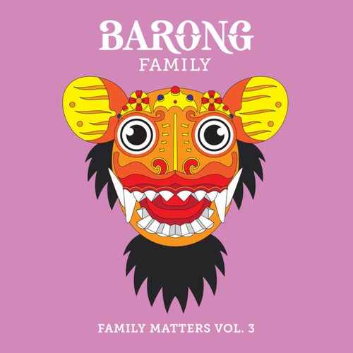 Family Matters, Vol. 3