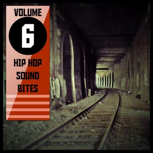 Hip Hop Sound Bites,Vol.6