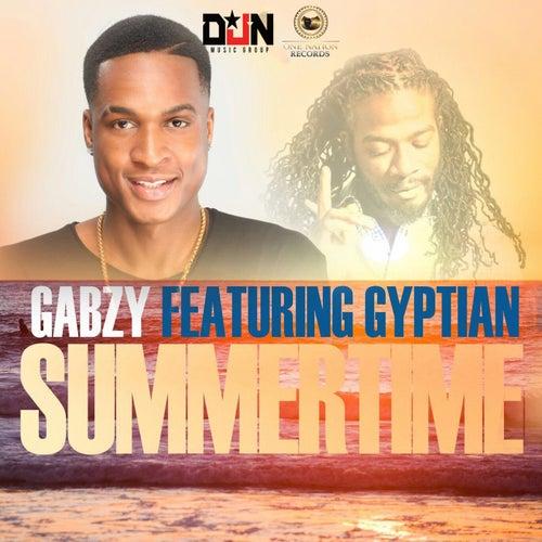 Summertime (feat. Gyptian)