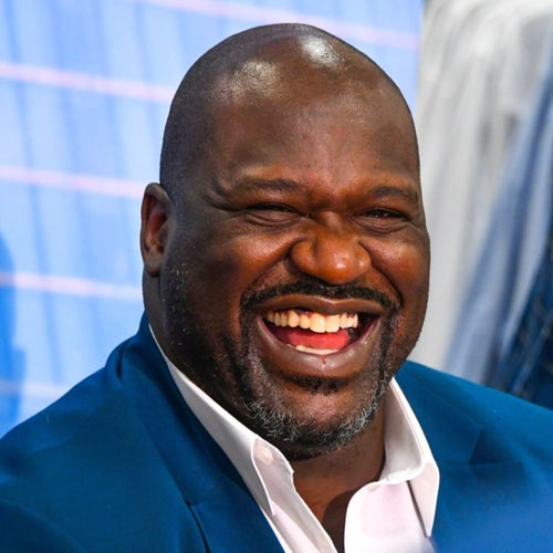 Shaquille O'Neal Profile