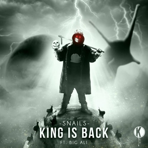 King Is Back feat. Big Ali