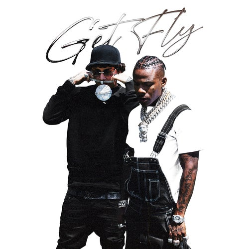 Get Fly (feat. DaBaby)