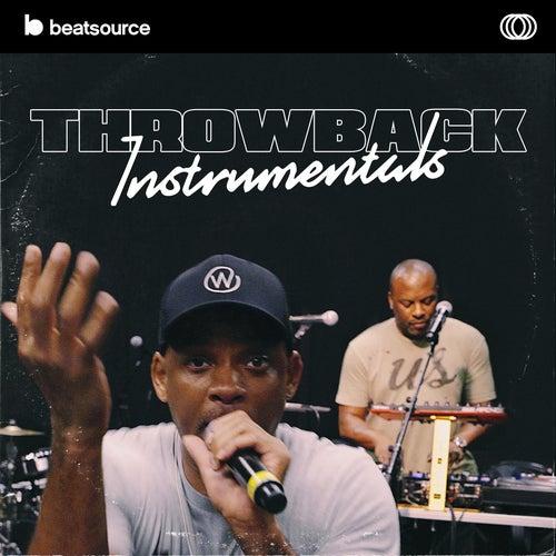 Throwback Instrumentals playlist