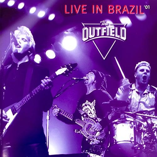Live in Brazil '01