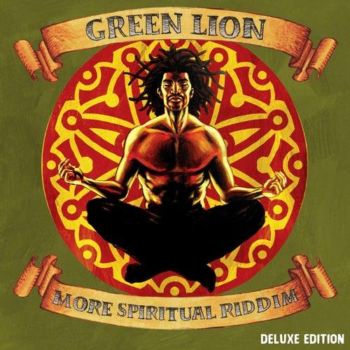 More Spiritual Riddim (Deluxe Edition)