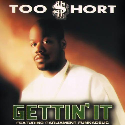 Gettin' It EP