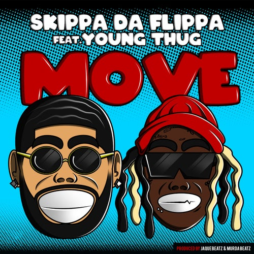 Move (feat. Young Thug)