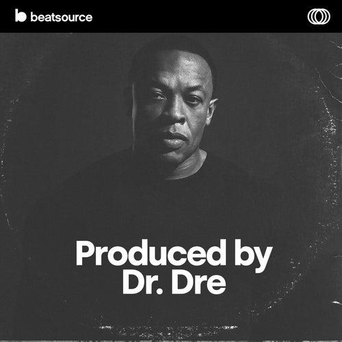 Produced By Dr. Dre Album Art