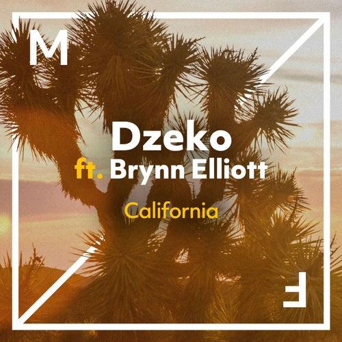 California (feat. Brynn Elliott)