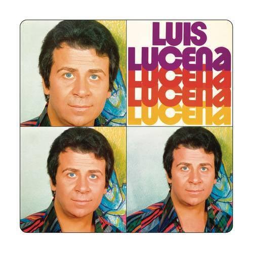 Luis Lucena (Remasterizado 2021)