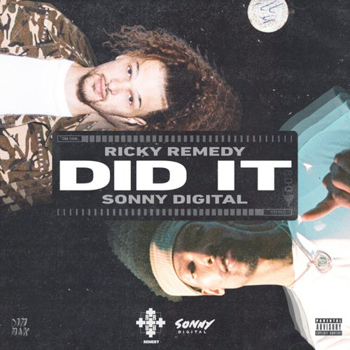 Did It (feat. Sonny Digital)