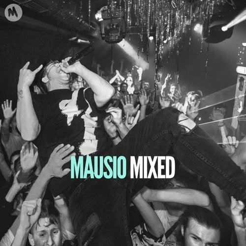 MIXED (DJ Mix)