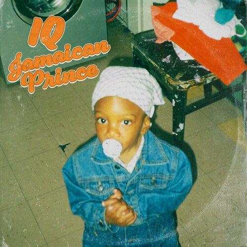 Jamaican Prince