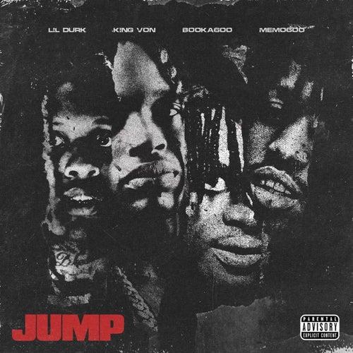 JUMP (feat. Memo600)
