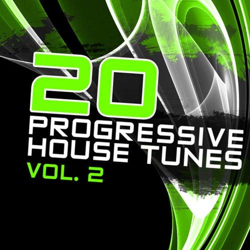 20 Progressive House Tunes Vol. 2