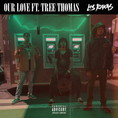 Our Love  (feat. Tree Thomas)