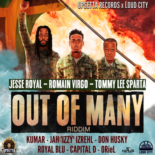 Out of Many Riddim