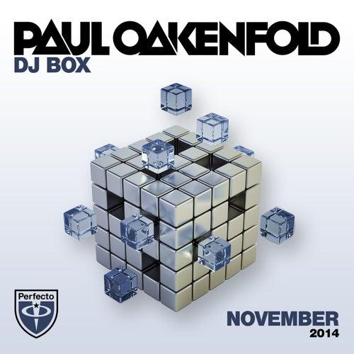 DJ Box - November 2014