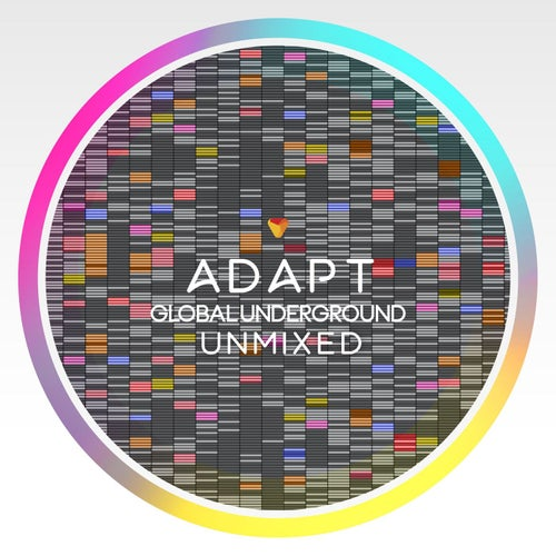 Global Underground: Adapt/Unmixed
