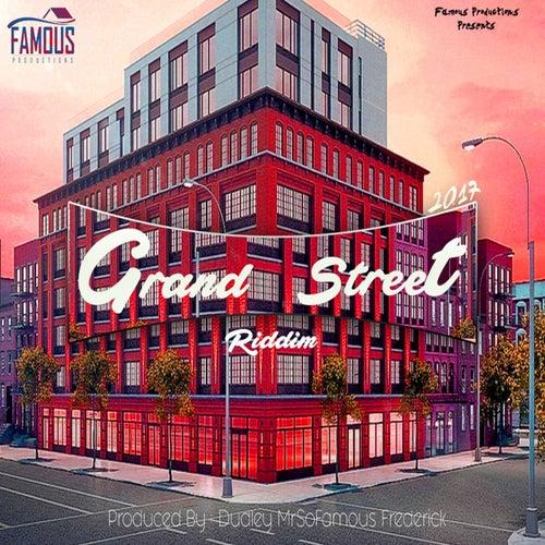 Grand Street Riddim
