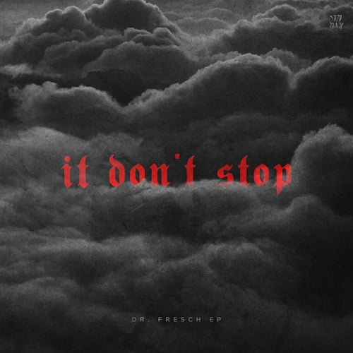 It Dont Stop EP