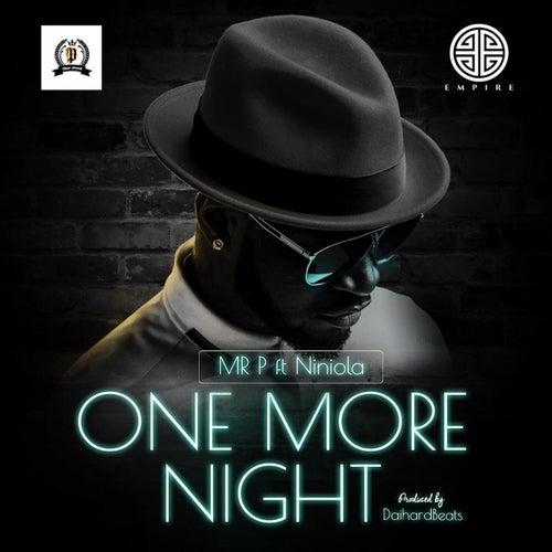 One More Night (feat. Niniola)