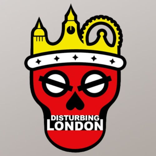 Disturbing London Records Profile