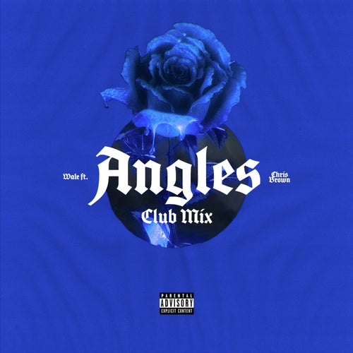Angles (feat. Chris Brown) [Club Mix]