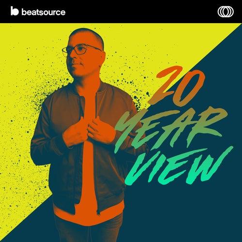 20-Year View Album Art