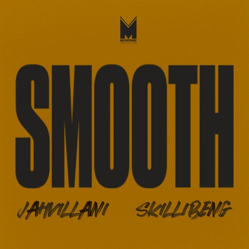 Smooth (feat. Skillibeng)