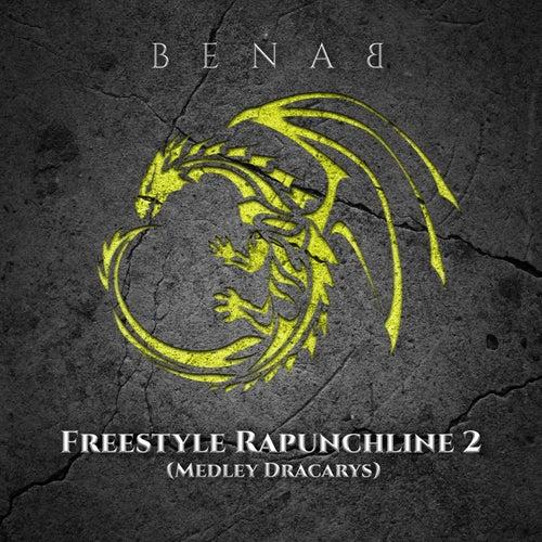 Freestyle rapunchline 2 (Medley dracarys)