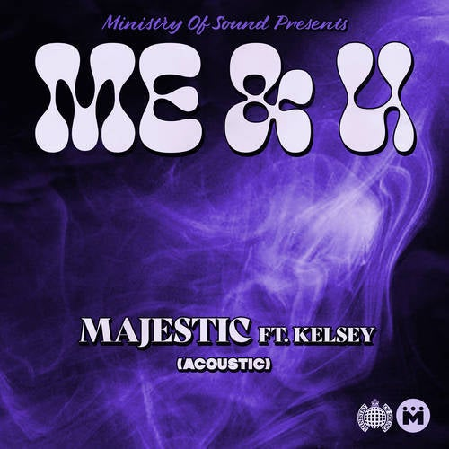 Me & U (Acoustic)