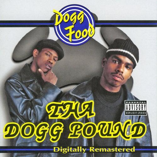 Dogg Food